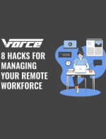 8 hacks for managing your remote workforce