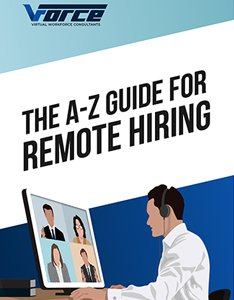 The A Z Guide for remote hiring